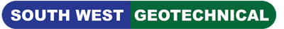 South West Geotechnical Logo