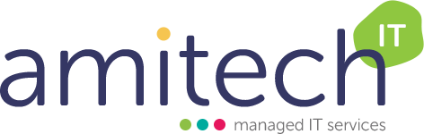 Amitech IT Logo