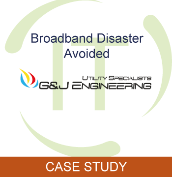 G&J Engineering Case Study