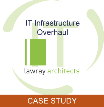 Lawray Architects Case Study