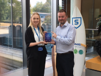 Sophos Synchronised Security Gold Partner