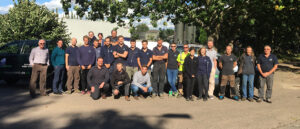 The Team at South West Geotechnical